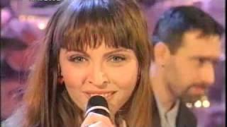 Jalisse - Fiumi di parole - Sanremo 1997.m4v