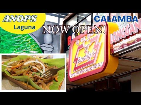 Calamba 'Laguna Philippines' Filipino Food BUDDY'S Restaurant