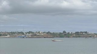 Guinée equatoriale, Renforcement des liens de coopération avec São Tomé-et-Príncipe