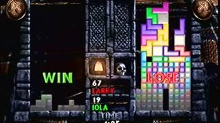 The New Tetris - Sprint (Master Difficulty)
