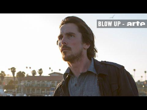 Christian Bale par Laetitia Masson - Blow Up - ARTE