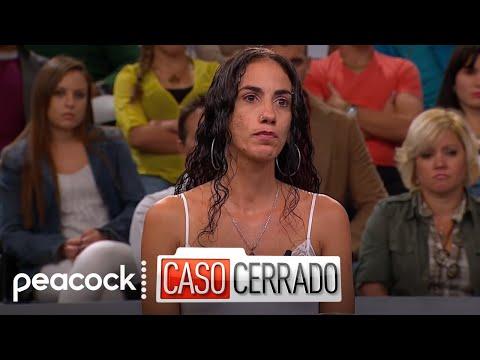 Adicta y Prostituta, Caso Cerrado Completos | Caso Cerrado | Telemundo