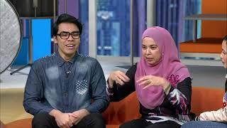 """Motif Viral: Tengah Live Stream, Mak Ceroboh Masuk Bilik Sebab Game """"Lucah""""?"""