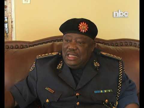 Ndeitunga calls for calm over Rundu murder case - NBC