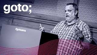 GOTO 2019 • Modern Continuous Delivery • Ken Mugrage