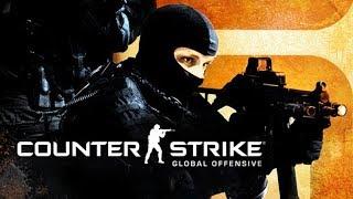 Counter-Strike: Global Offensive - CS z murzynami czyli Sipek i Majster #1