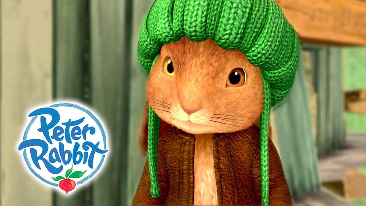 Peter Rabbit - Benjamin Bunny  8772444035d