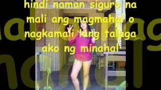 Tamang Hinala Mike Kosa Lyrics