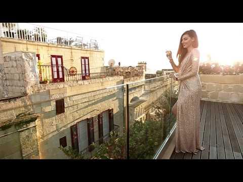 Larisa Costea for Cluse - La Vedette Velvet Collection
