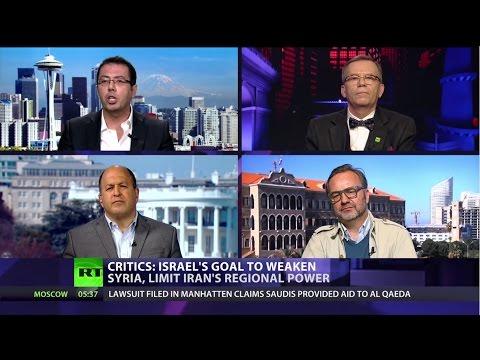 CrossTalk: Syria Escalation