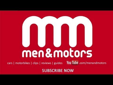 The Best of Men and Motors