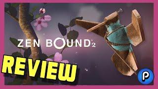 Zen Bound 2 First Look Gameplay on Android - Pixel-Freak.com