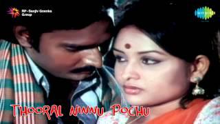 Thooral Ninnu Pochu | Thaalatta Nan song