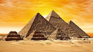 how many people built the pyramids rif 85