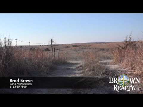 2500 Acre Working Ranch For Sale Comanche County, Kansas