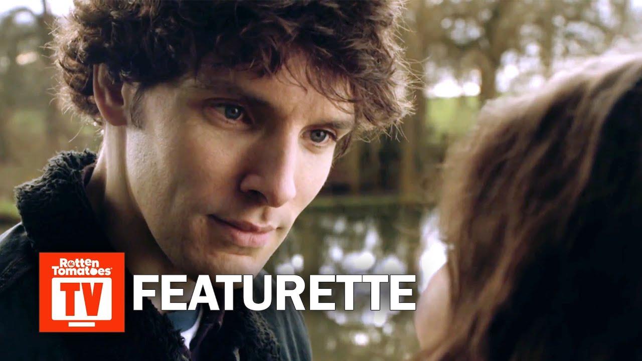 Download Humans S03E06 Featurette   'Anatole's Plans'   Rotten Tomatoes TV