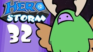 HeroStorm Ep32 Ma Fury On Malfurion