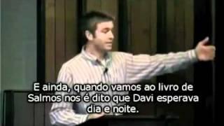 Pr. Paul Washer - Persevere em oração - Legendado