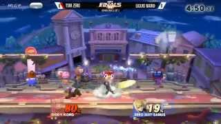 MLG 2015   Super Smash Bros for Wii U Finals   ZeRo vs Nairo
