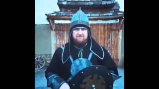 Кадыров снялся в фильме 'Волшебный гребень'  СМОТРЕТЬ ВСЕМ!!!