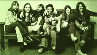 The Doobie Brothers - Texas Lullaby