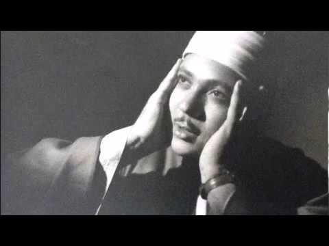 Nur Suresi 35. Ayet - Abdulbasit Abdussamed