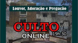 Culto 09/05