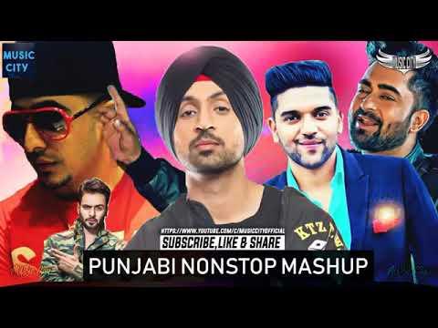 Punjabi nonstop mashup hangout