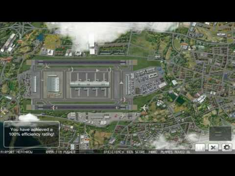 Airport Madness: World Edition Gameplay - First Look  