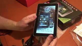 Покупка планшета Prestigio MultiPad(, 2013-06-13T17:20:02.000Z)