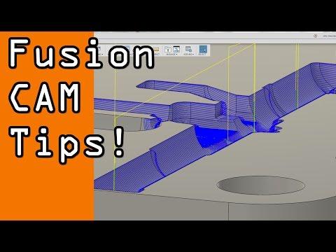 Fusion 360 Cam Engrave Vs Trace Doovi