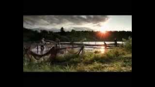 Варвара 3D (2012) трейлер