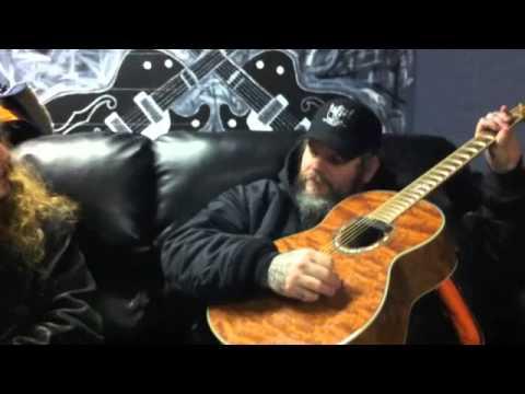 Scott Kelly-Wino Interview Pt. 1
