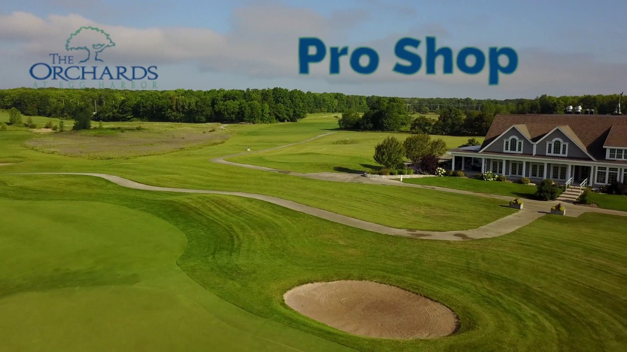 The Orchards at Egg Harbor | Public Wisconsin Golf Course | Door