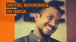BYN : Hotel Bookings In India