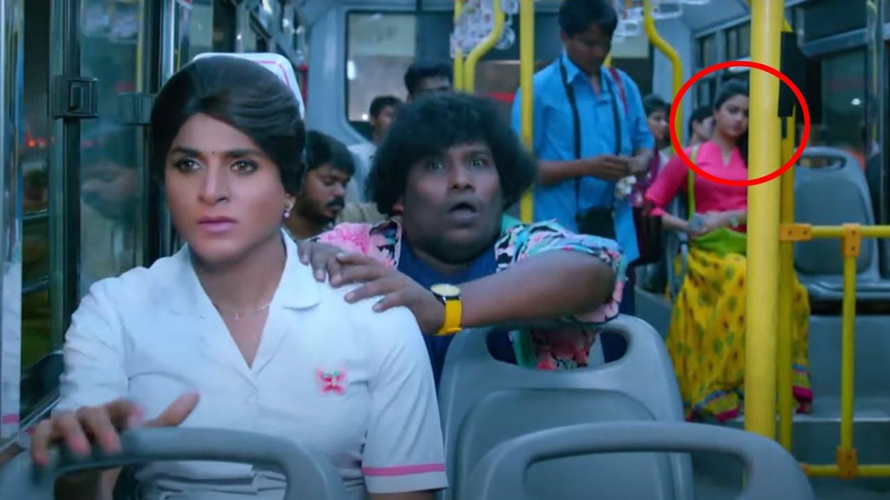 Download Sivakarthikeyan And Yogibabu Funny Comedy Scene | Telugu Scenes | Telugu Videos