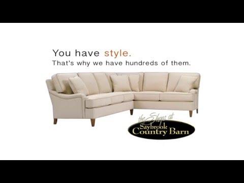 Furniture At Saybrook Country Barn