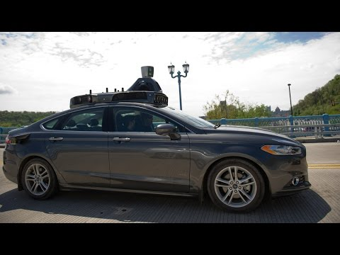 Uber's Driverless Cars, New Apple Watch & More on 'Bloomberg West' (Full Show - 08/18/16)