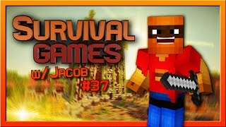 Minecraft: Survival Games- Del 37: rip mamma-pappa-Tim [60 fps]