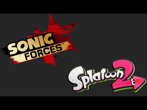 Battle With Metal Squid Sisters [US Ver. Forces & Spicy Mix] - Music Extended