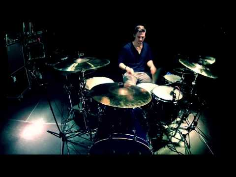 Job for a Cowboy - Altered from Catechization  Drum Cover by David Diepold