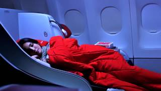 AirAsia X Business Class: Affordable Luxury