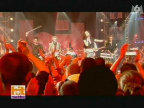 Shania Twain - I'm Gonna Getcha Good at Hit Machine 25th January 2003