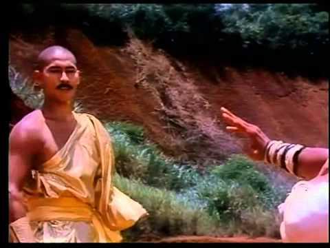 Kung fu - _Shaolin vs Lama_ - Best Fight Scenes_KUNG FU THIẾU LÂM TỰ