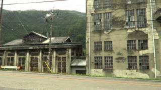 最初に通ったのは渡良瀬鉄道普通車、かな?