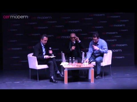 Abbas Kiarostami CERMODERN Ankara 2016/01/09