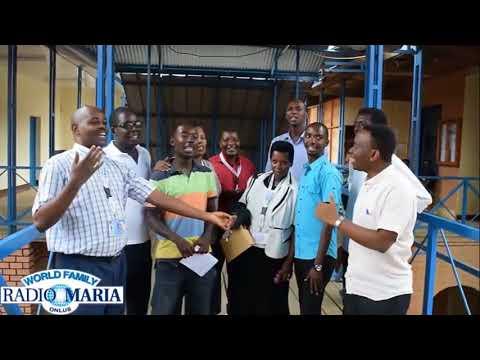 Radio Maria Burundi souffle ses 14 bougies