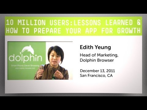 10 Million Users: Lessons Learned and How to Prepare Your App for Growth