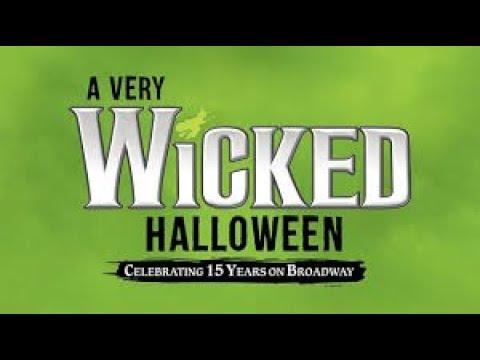 Wicked Halloween Celebrating 15 years