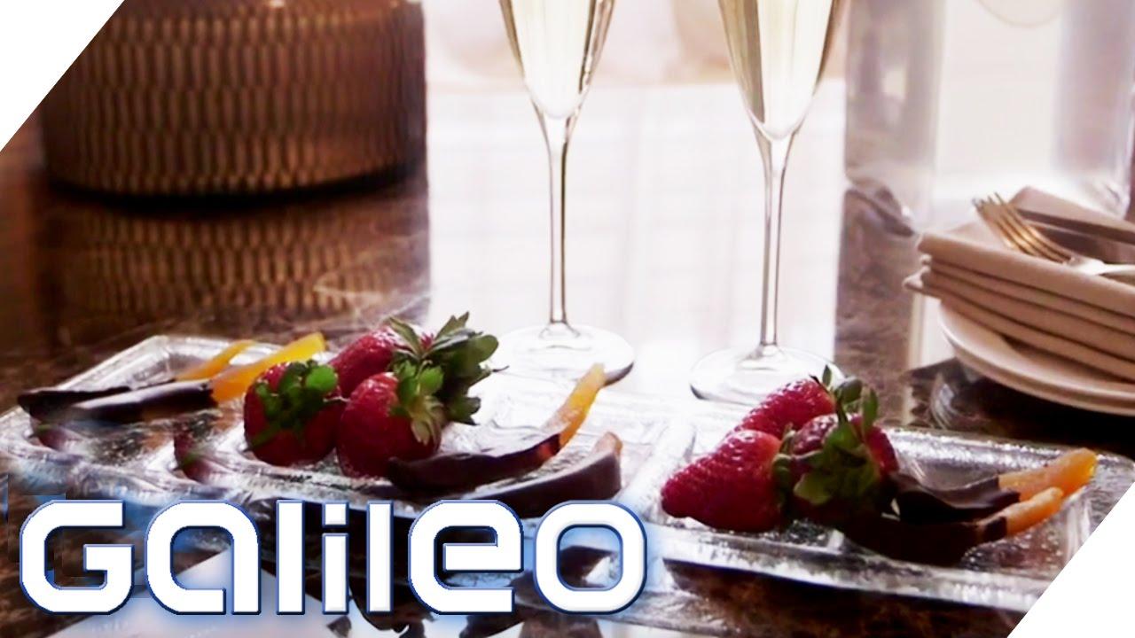 7 Sterne Hotel Welcher Luxus Erwartet Uns Dort Galileo
